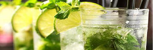 Cocktails Pestati